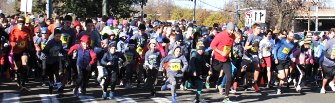 Get Ready for Turkey Trot 2019